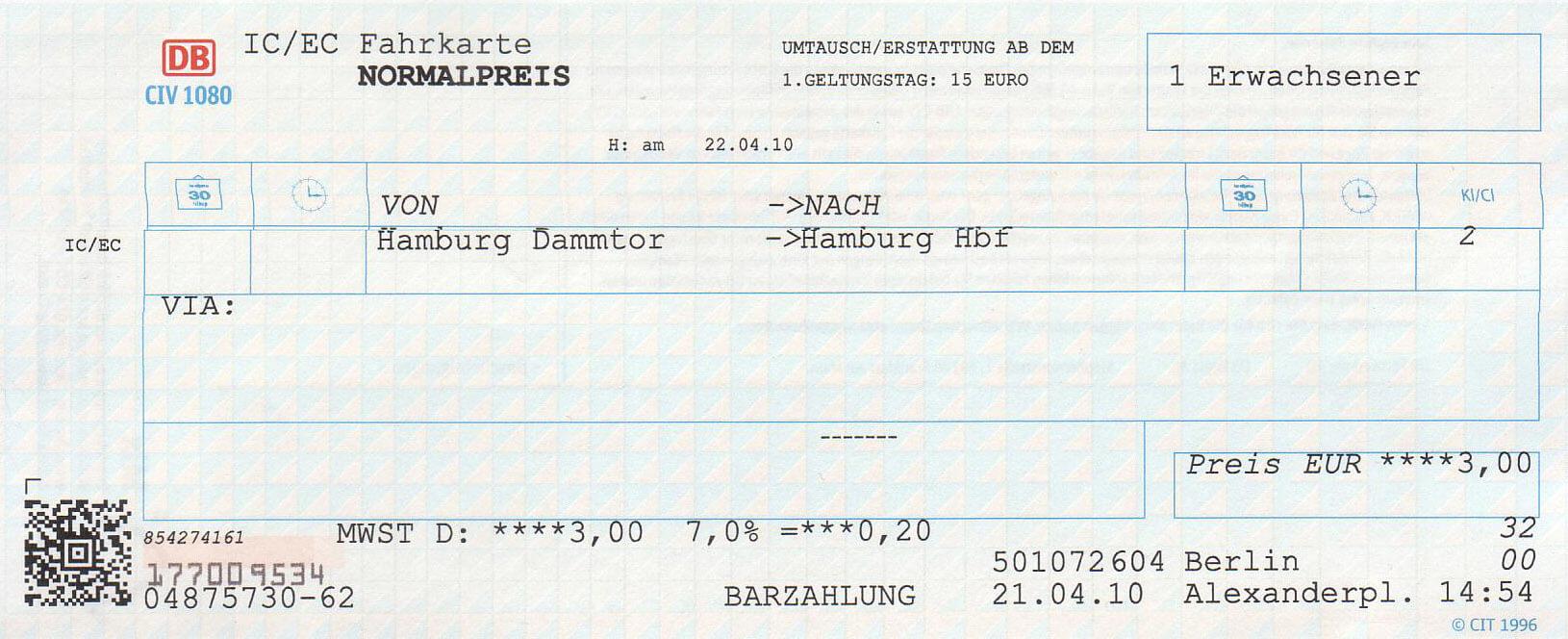 Bayernticket single buchen