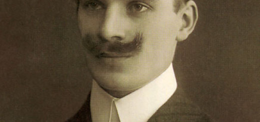 Karl Ranseier der ewigtote Tausendsassa