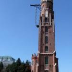 Simon-Loschen-Turm - Löschenturm Bremerhaven